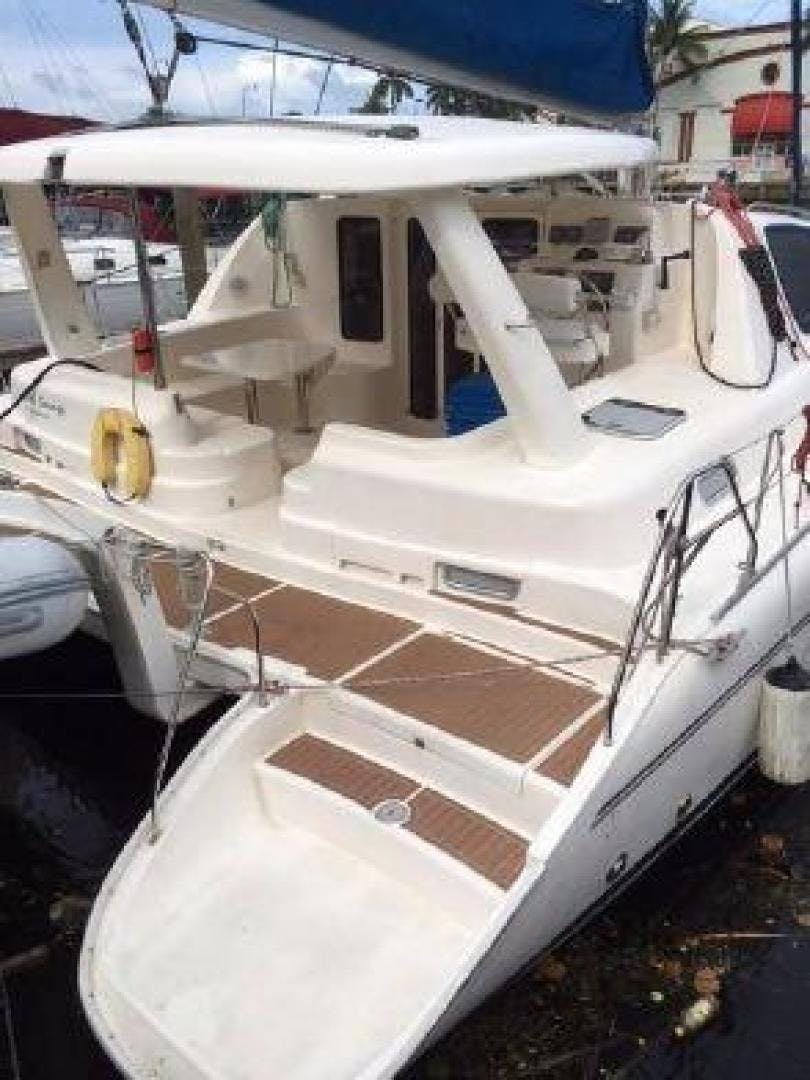 2005 Leopard 43' 43 Cool Change | Picture 6 of 24