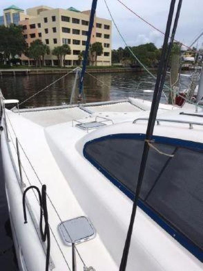 2005 Leopard 43' 43 Cool Change | Picture 7 of 24