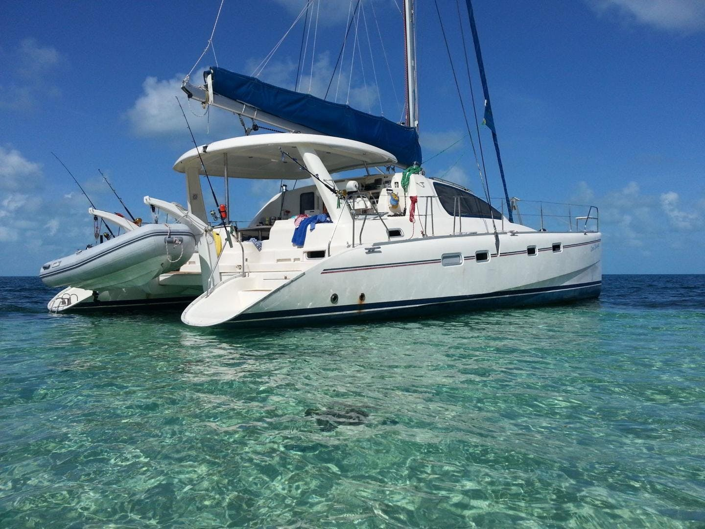 2005 Leopard 43' 43 Cool Change | Picture 1 of 24