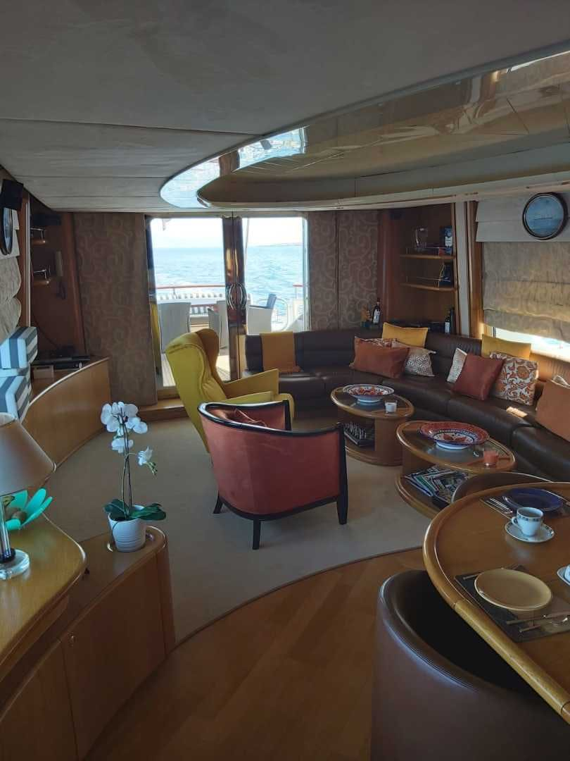 1998 Bugari 90' Motor Yacht LADY MIKKI | Picture 3 of 23