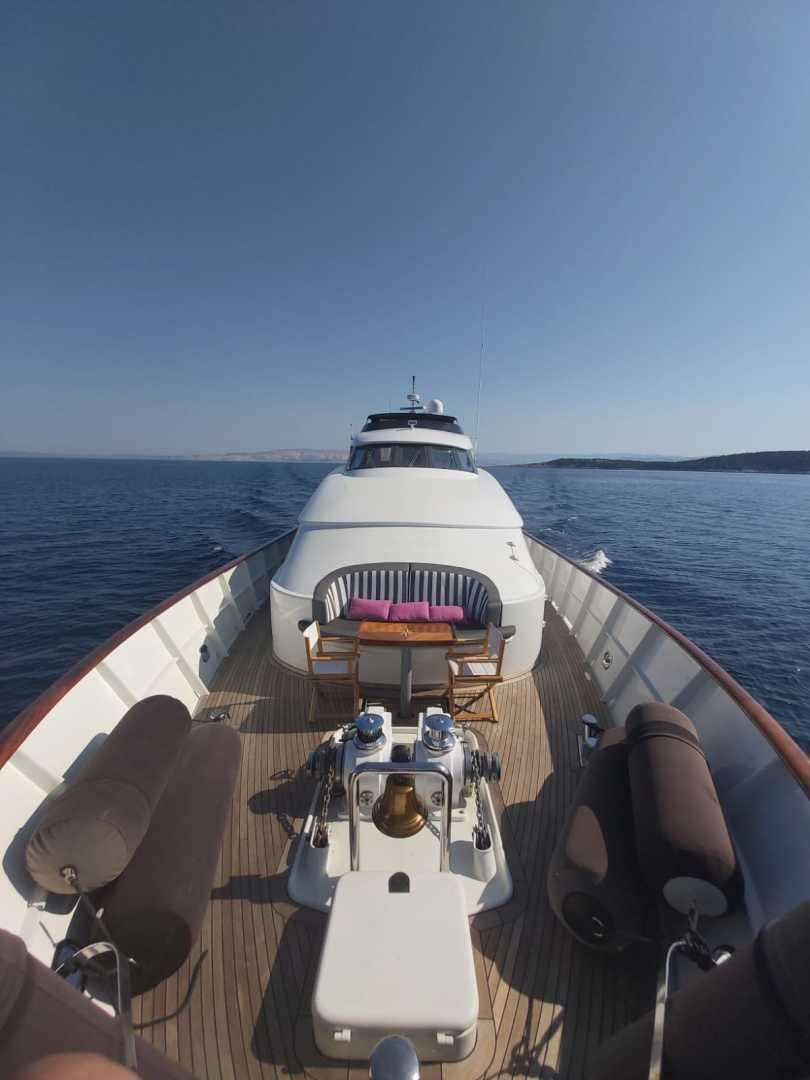 1998 Bugari 90' Motor Yacht LADY MIKKI | Picture 2 of 23
