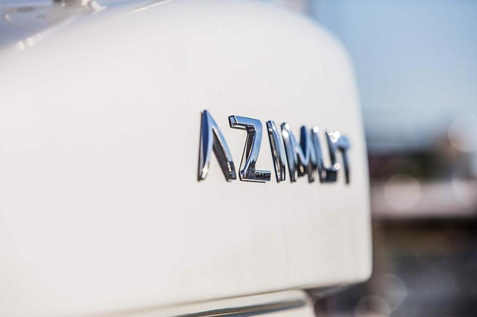 2008 Azimut 62' 62S La Dolce Vita | Picture 1 of 68