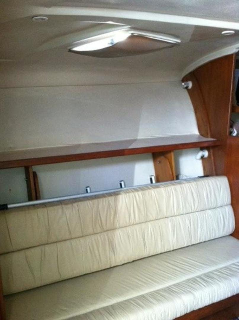 1998 Luhrs 36' Express Fisherman Oh Yeah | Picture 4 of 8