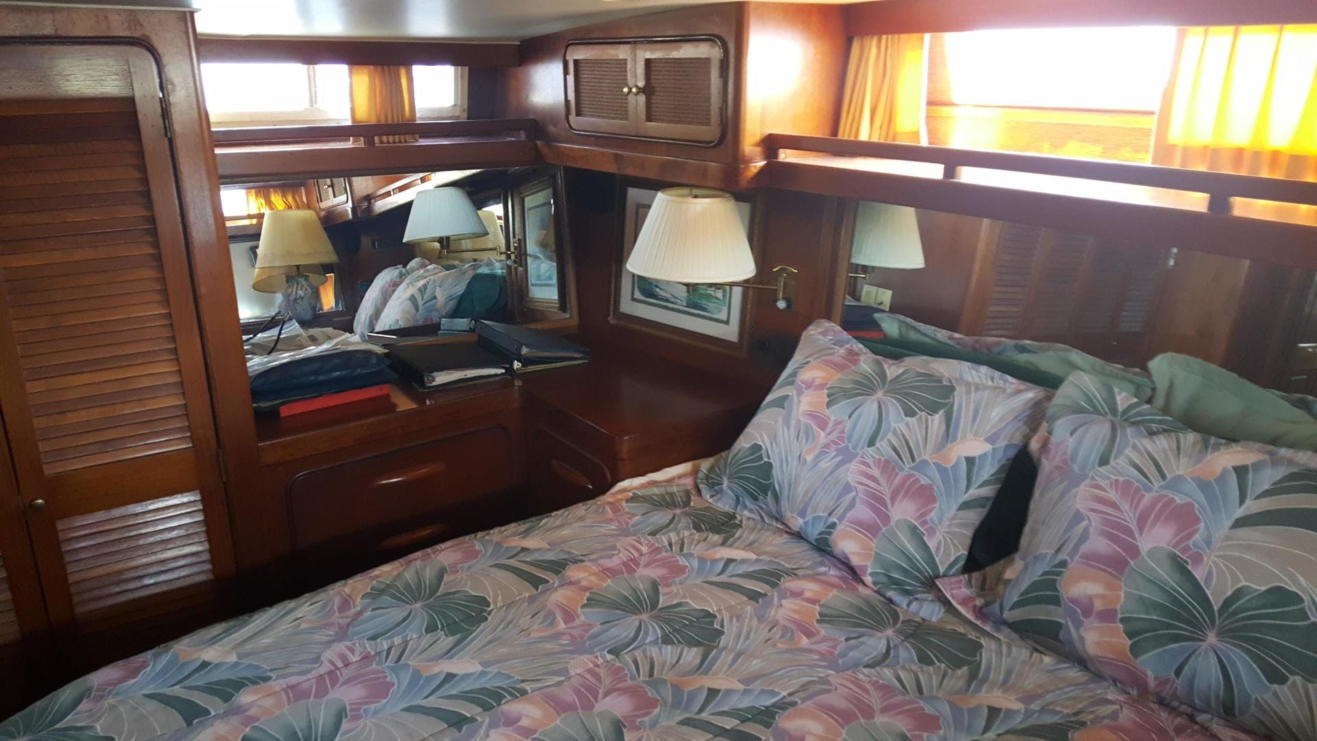 1982 Gulfstar 48'  Sigma IV | Picture 3 of 27