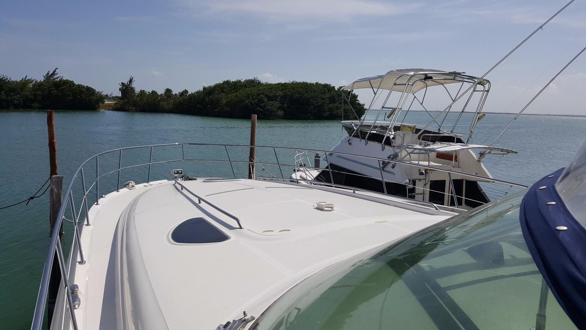 2008 Sea Ray 52' 52 Sundancer  | Picture 6 of 17