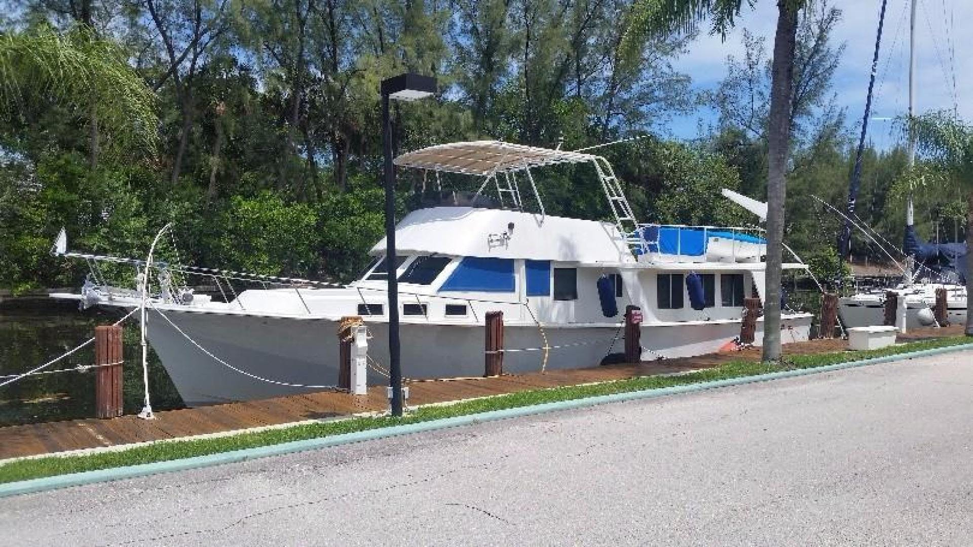 1973 Holiday Marine 50' Monk Val Hal | Picture 2 of 22