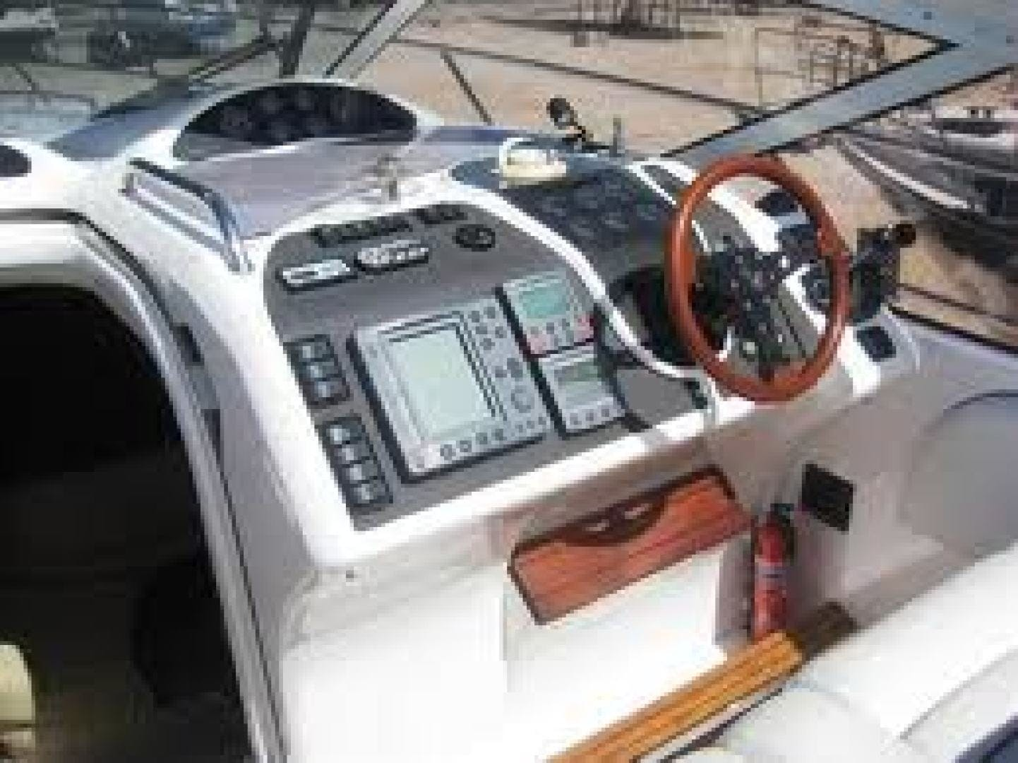 2004 Fairline 45' Targa 43 Targa 43 | Picture 5 of 15
