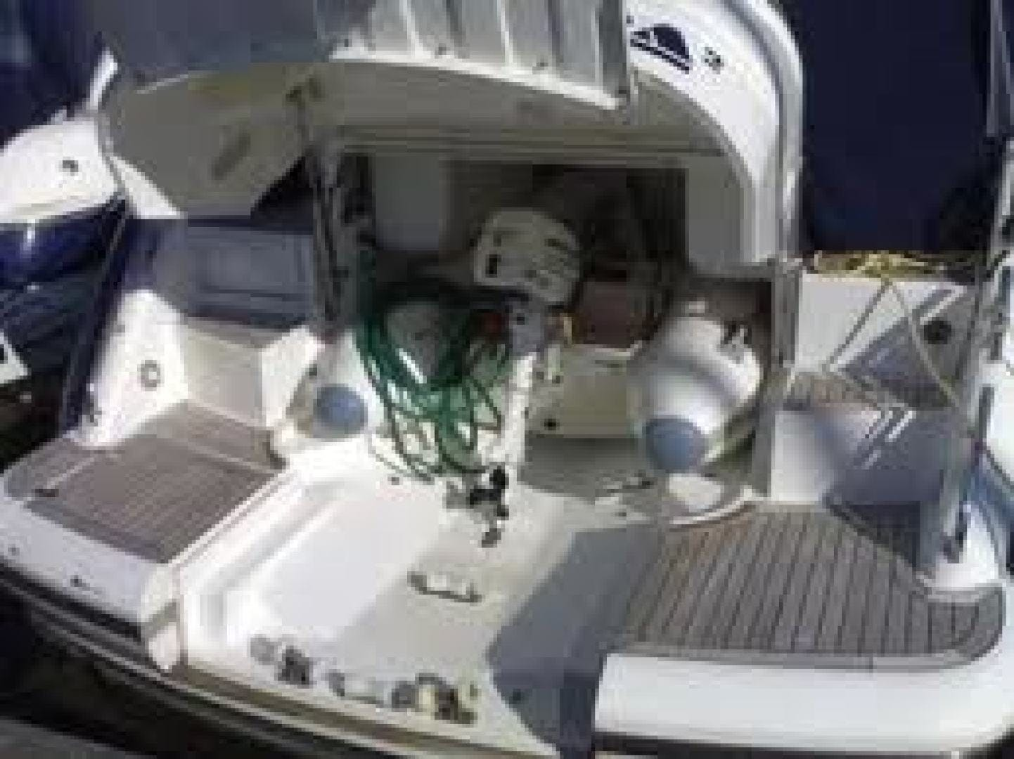 2004 Fairline 45' Targa 43 Targa 43 | Picture 2 of 15