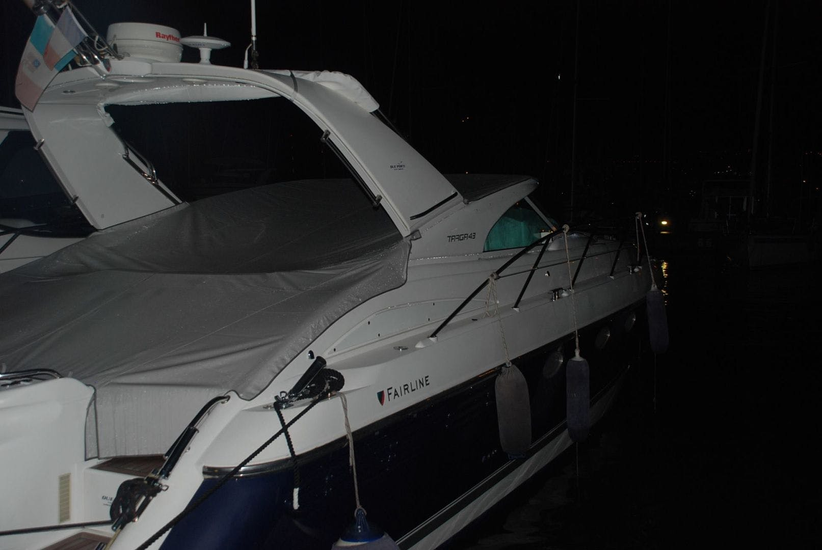 2004 Fairline 45' Targa 43 Targa 43 | Picture 7 of 15