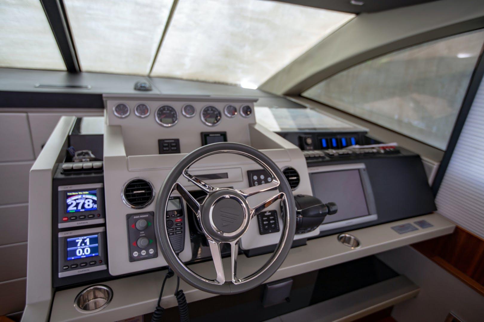 2013 Fairline 62' Targa 62 GT My Girl | Picture 1 of 29