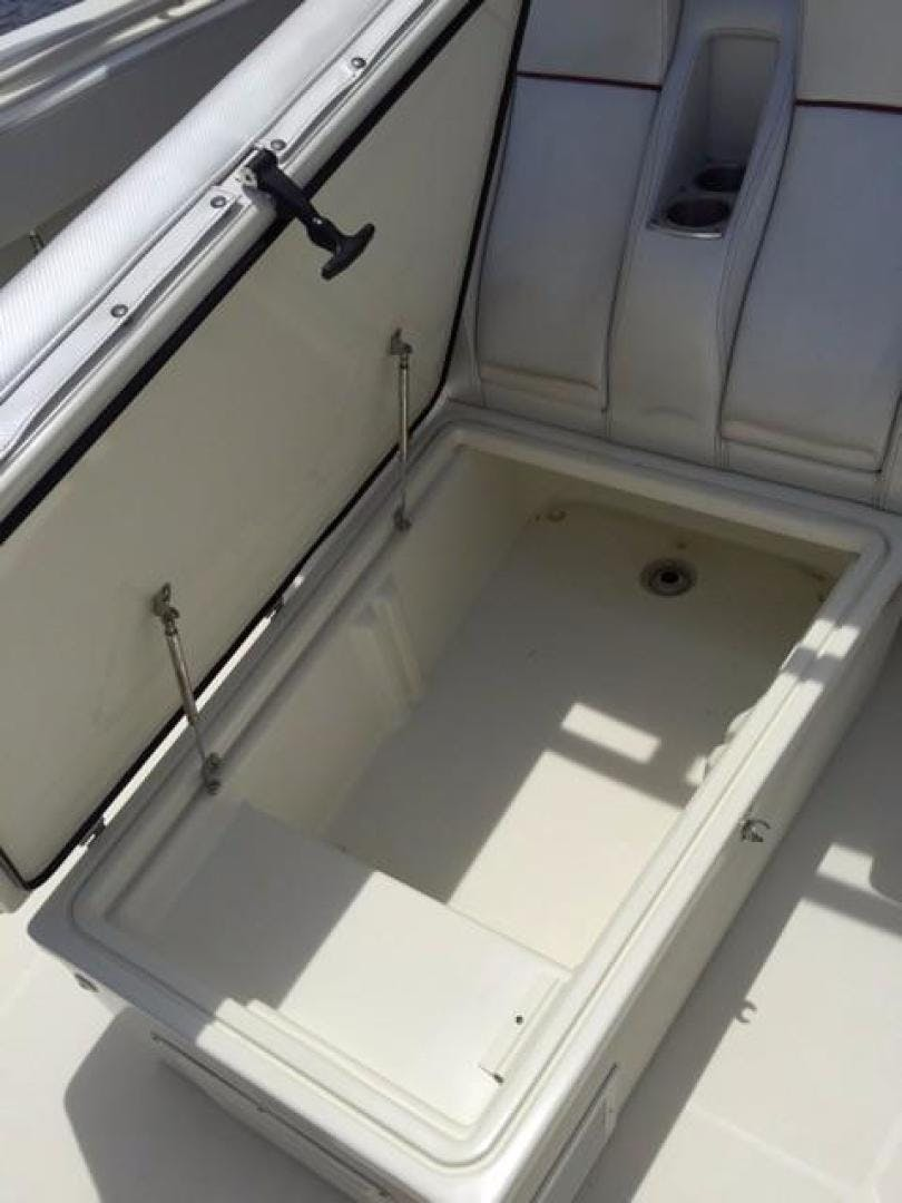 2013 Hydra-Sports 42' 4200 Siesta No Mercy | Picture 7 of 73