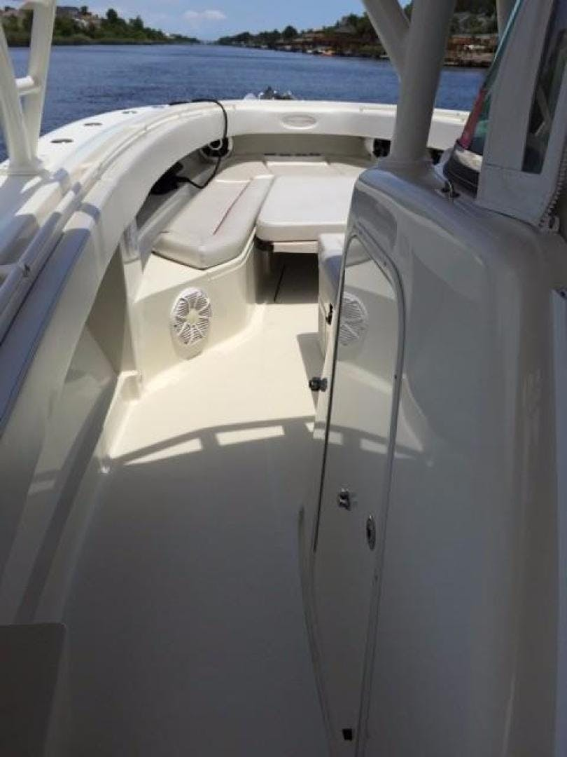 2013 Hydra-Sports 42' 4200 Siesta No Mercy | Picture 1 of 73