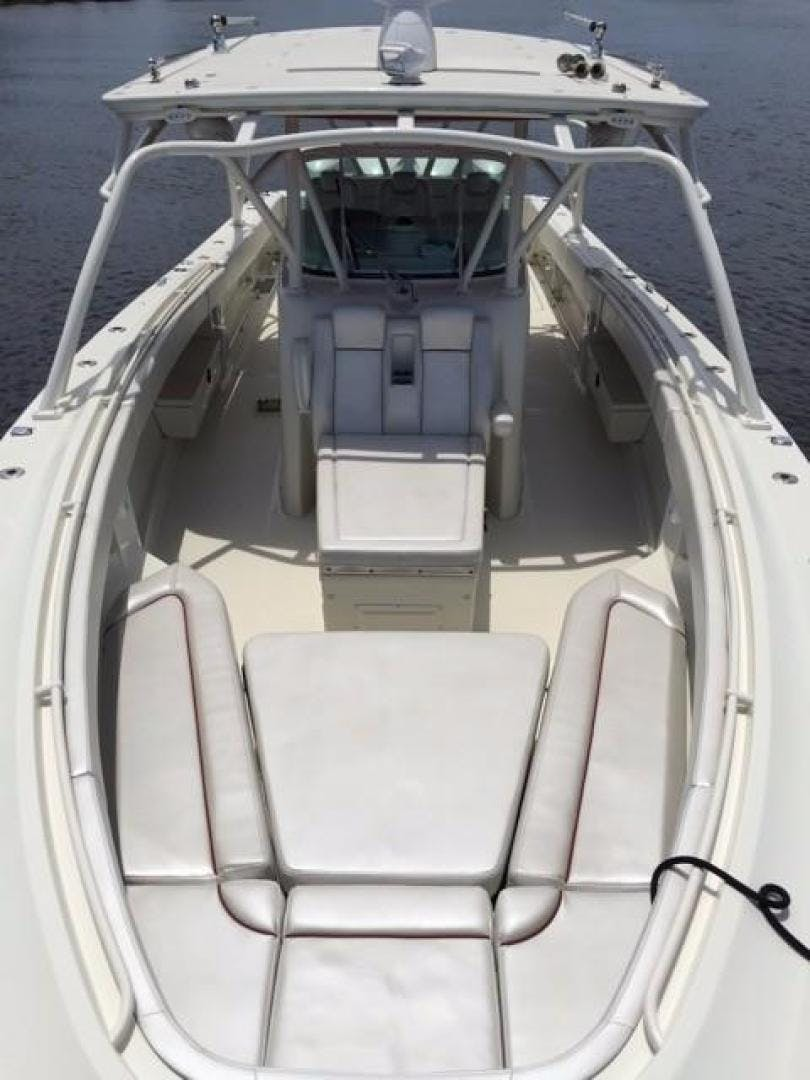 2013 Hydra-Sports 42' 4200 Siesta No Mercy | Picture 8 of 73