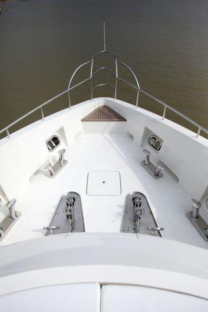 2016 IAG 127' Primadonna Hull 3 | Picture 3 of 32