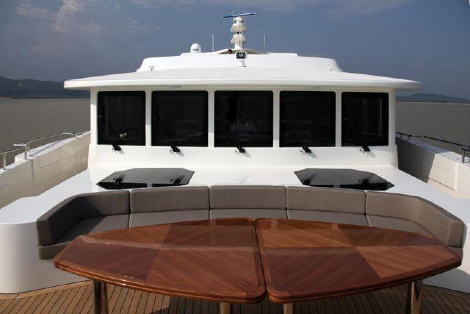 2016 IAG 127' Primadonna Hull 3 | Picture 2 of 32