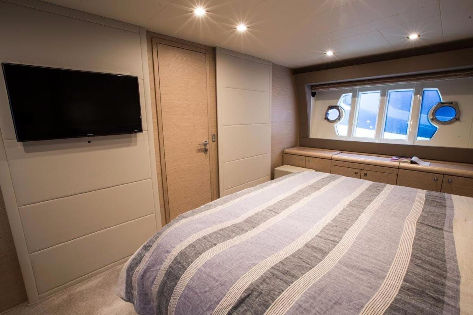 2014 Ferretti Yachts 69' 690 Cloud Break | Picture 5 of 56