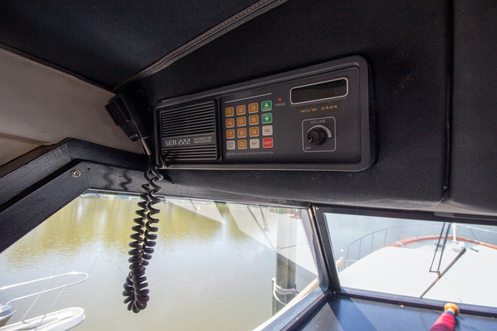 1985 Broward 102' Raised Pilot House Liquidity | Picture 5 of 124