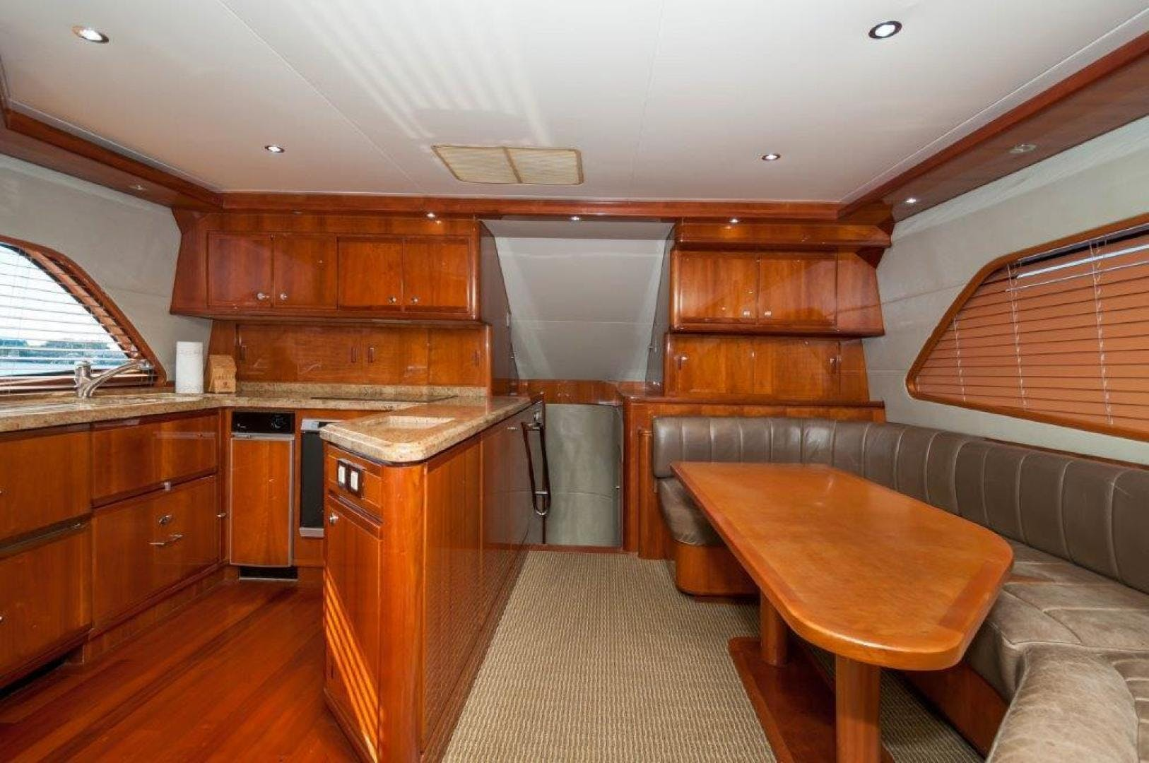 2003 Bertram 67' 67 Convertible Brittany Jean | Picture 6 of 63