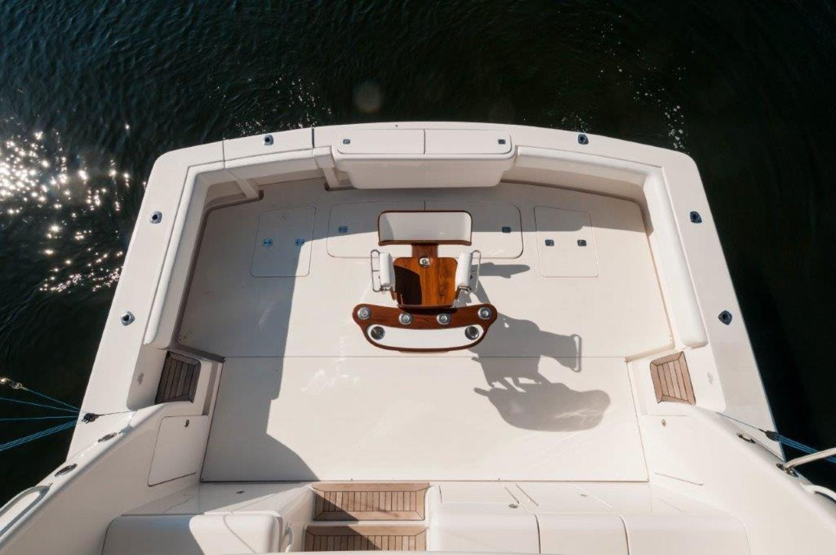 2003 Bertram 67' 67 Convertible Brittany Jean | Picture 7 of 63