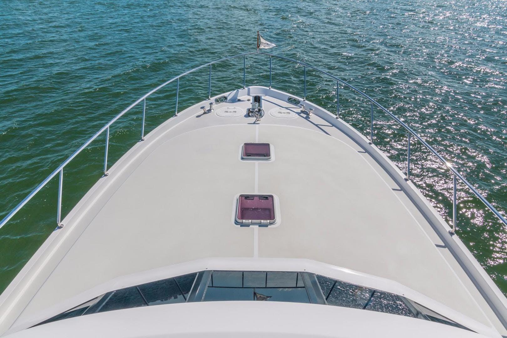 2008 Ocean Alexander 102' 102  | Picture 8 of 78