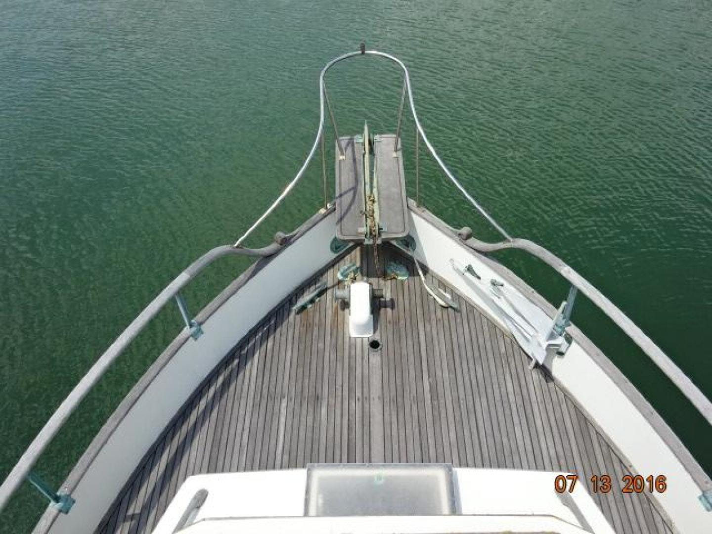 1978 Grand Banks 36' Classic Just Us | Picture 5 of 46