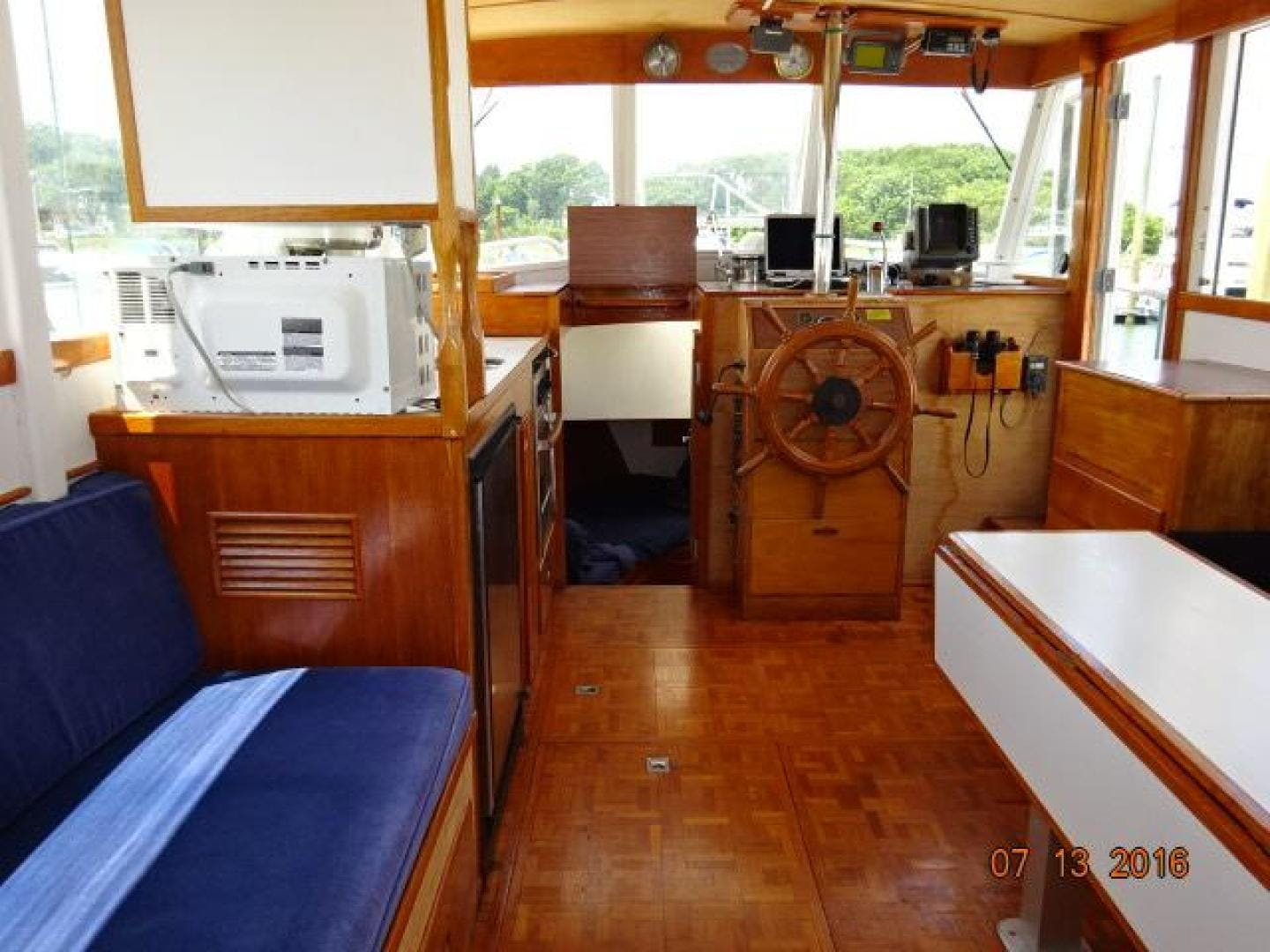1978 Grand Banks 36' Classic Just Us | Picture 7 of 46