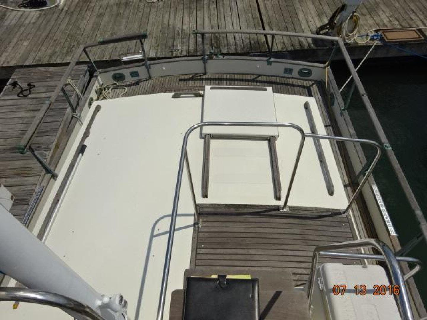 1978 Grand Banks 36' Classic Just Us | Picture 2 of 46