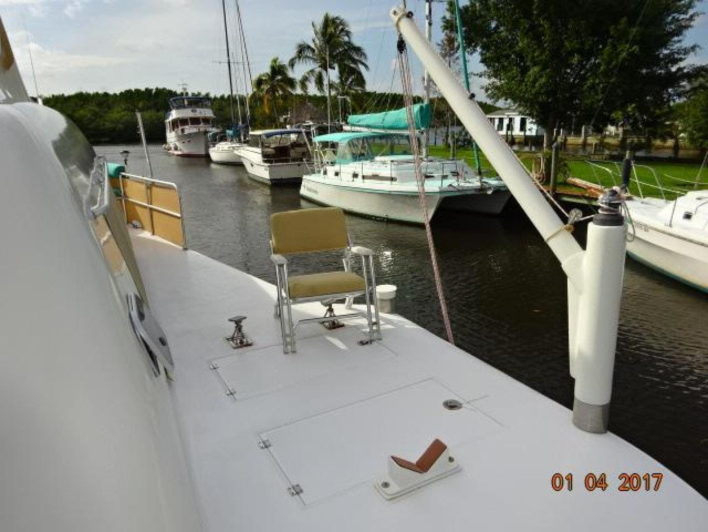 2007 Stuart Catamarans 64' Multihull Jonny Wasabi | Picture 8 of 67