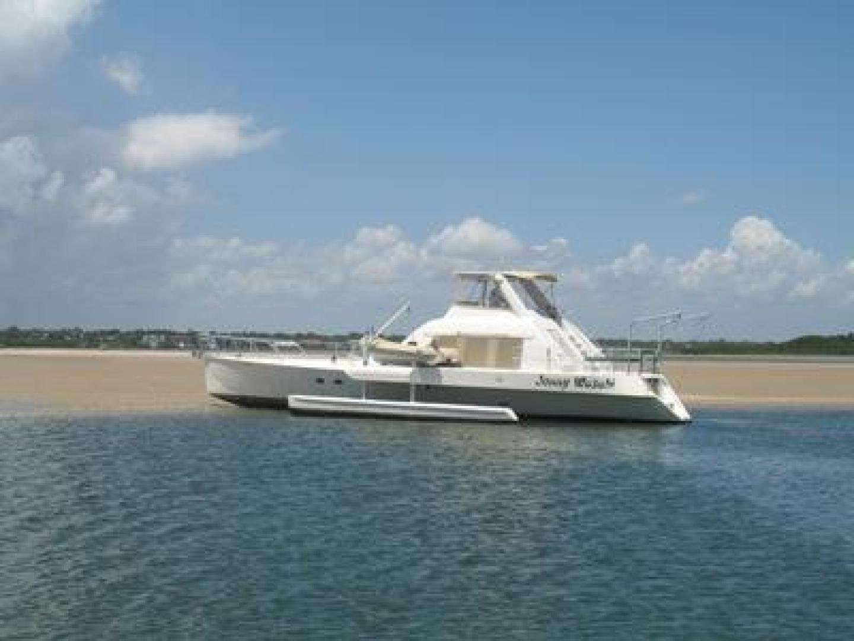 2007 Stuart Catamarans 64' Multihull Jonny Wasabi | Picture 4 of 67
