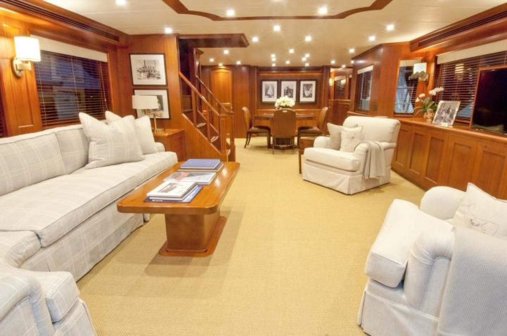2021 Offshore Yachts 90' 80/85/90 Voyager  | Picture 2 of 13