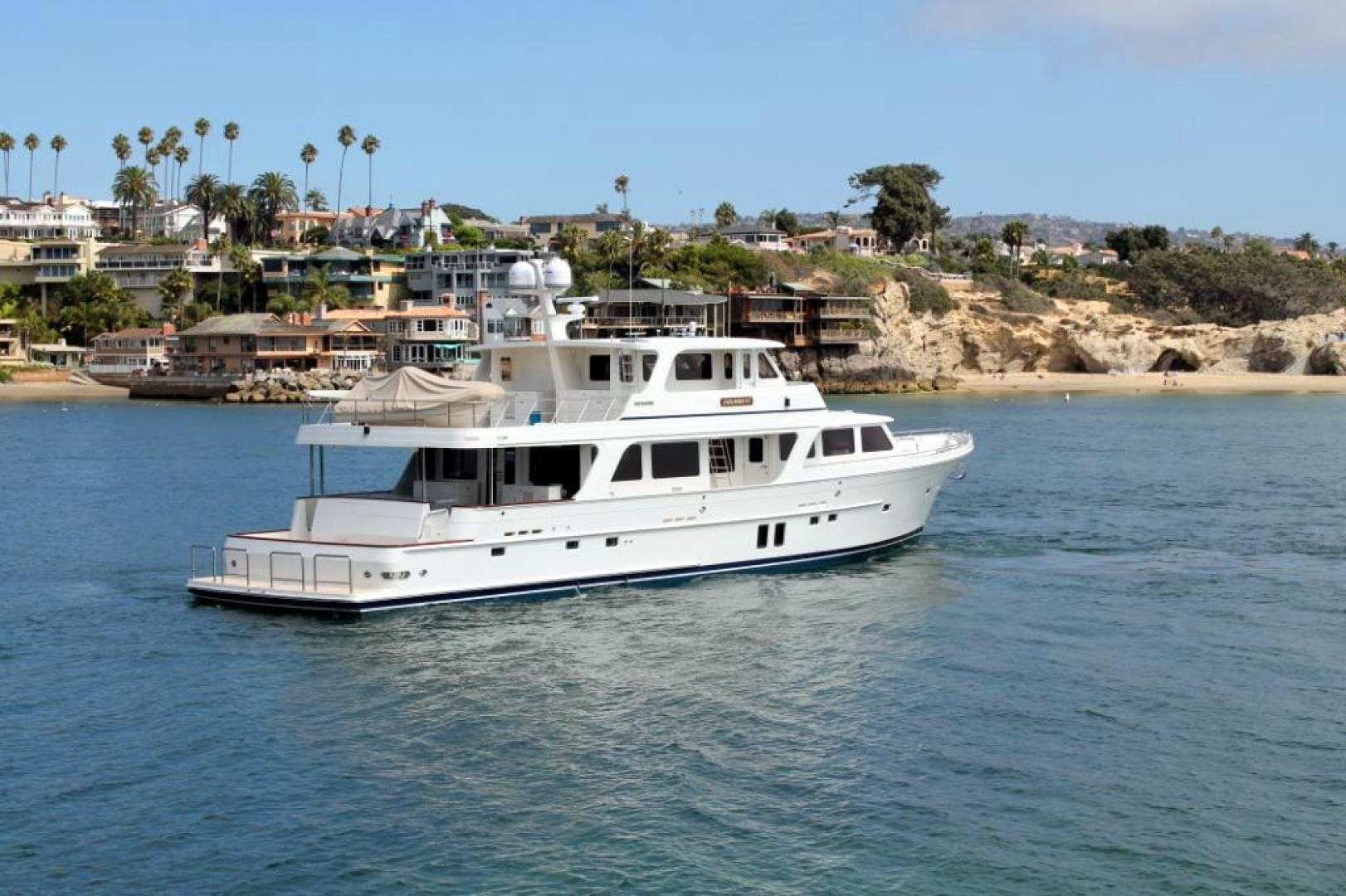 2021 Offshore Yachts 90' 80/85/90 Voyager    Picture 5 of 13