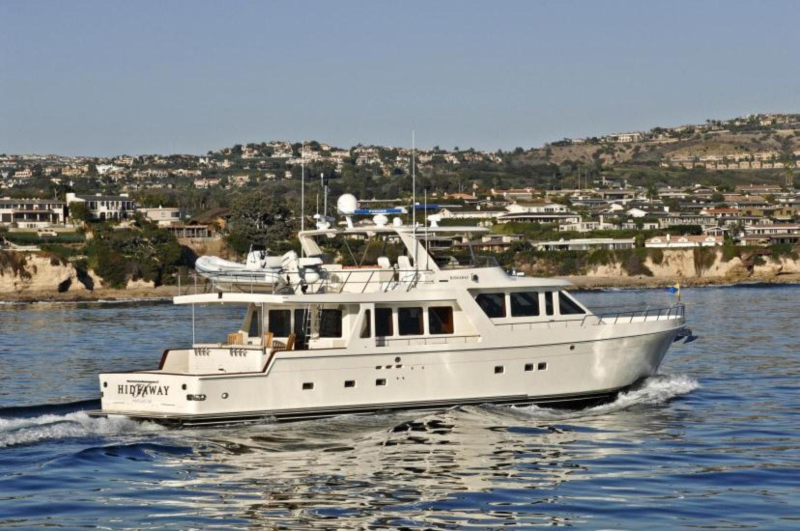 2021 Offshore Yachts 80' 76/80 Motoryacht  | Picture 3 of 11