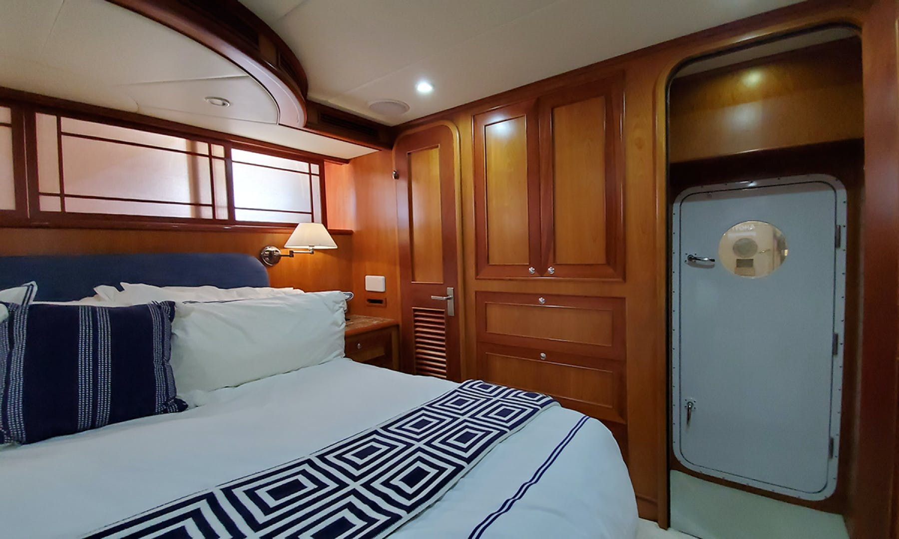 2007 Outer Reef Yachts 65' 650 MY  | Picture 8 of 71