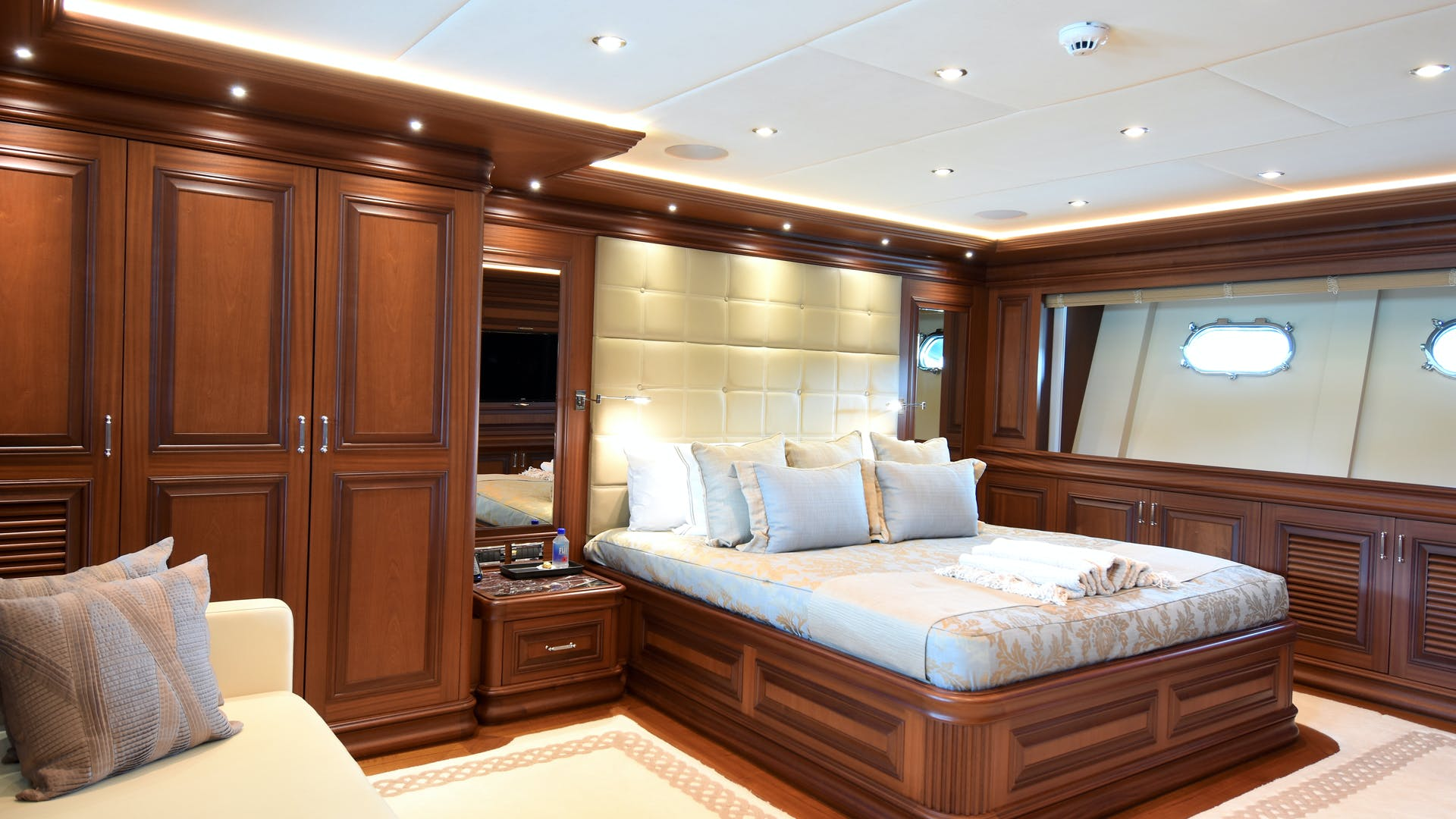 2015 Bilgin 145' Classic CLARITY | Picture 7 of 39