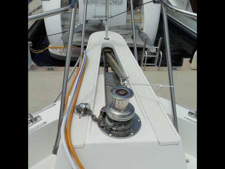 1996 Hatteras 74' Motoryacht Sport Deck DUCHESS | Picture 4 of 81
