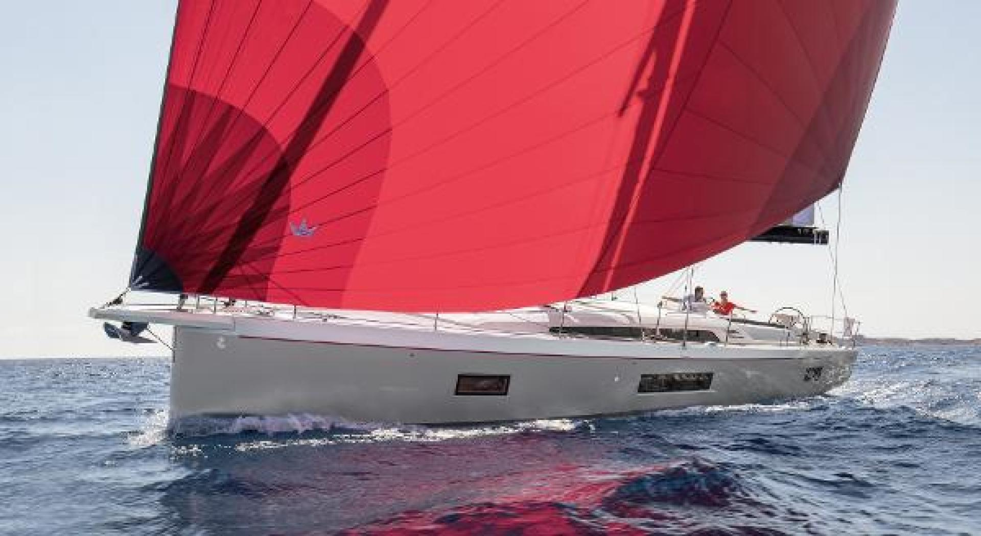 51' Beneteau 2019 Oceanis 51.1 In Stock