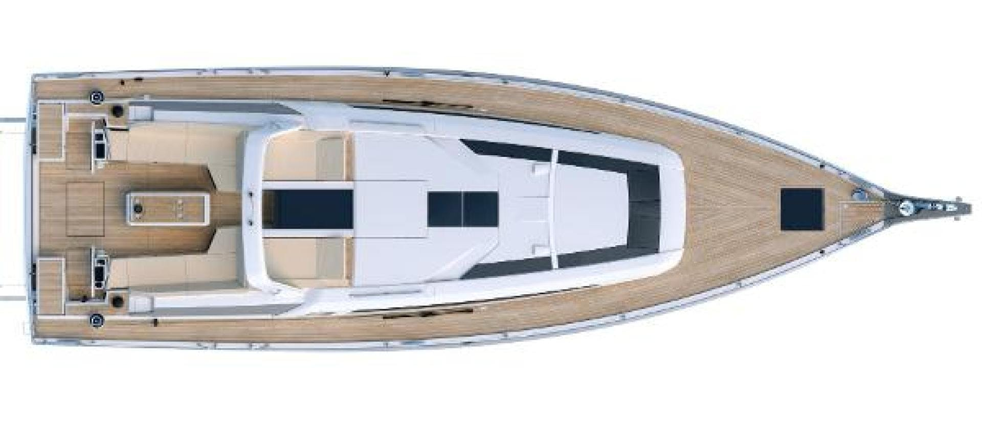 2019 Beneteau 51' Oceanis 51.1 In Stock | Picture 1 of 10