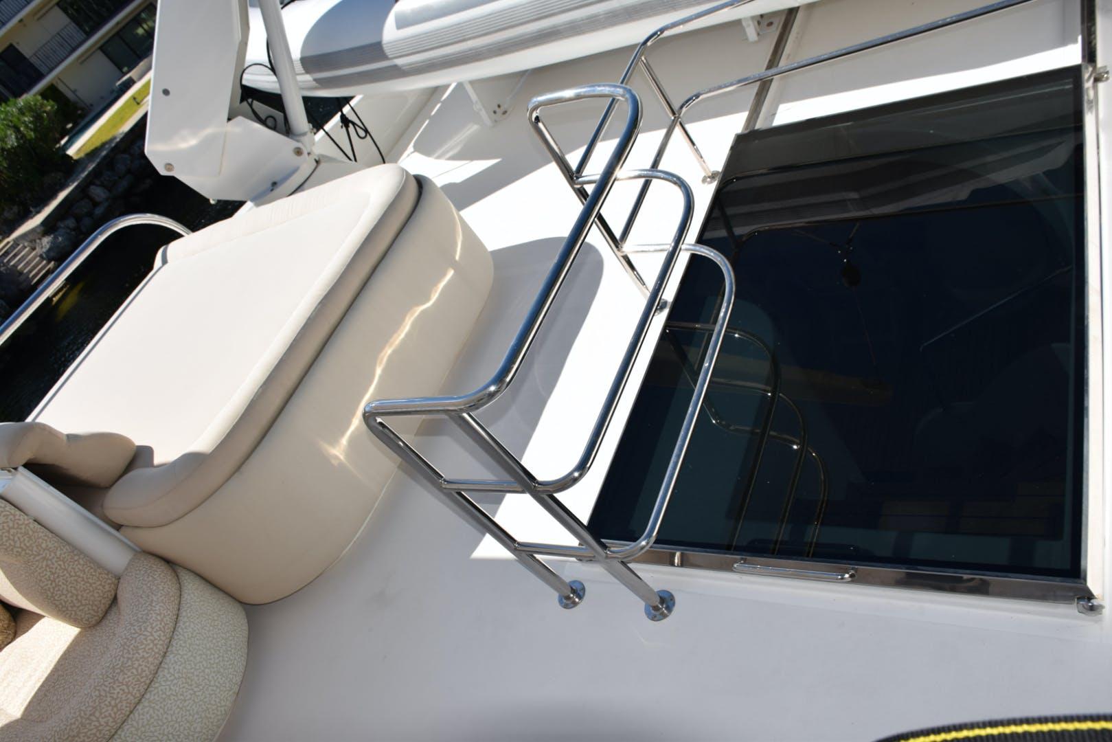 2005 Horizon 76' 76' Open Flybridge SWEET JANINE   Picture 7 of 75