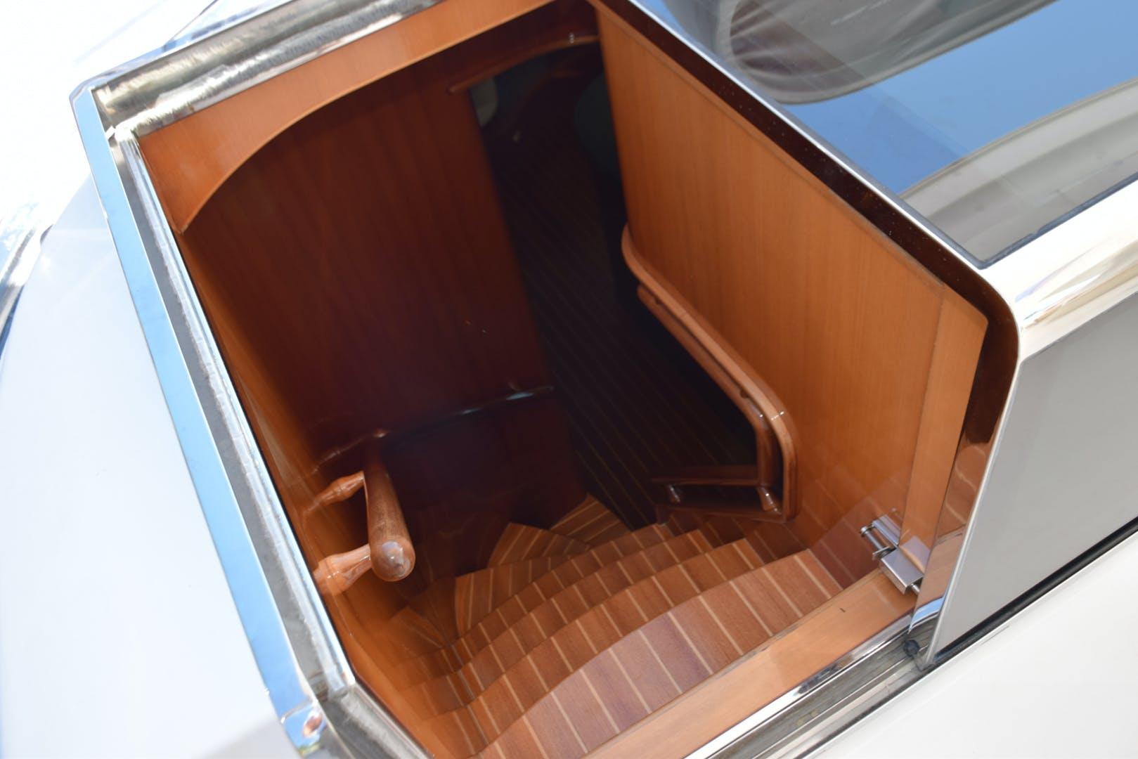 2005 Horizon 76' 76' Open Flybridge SWEET JANINE   Picture 5 of 75