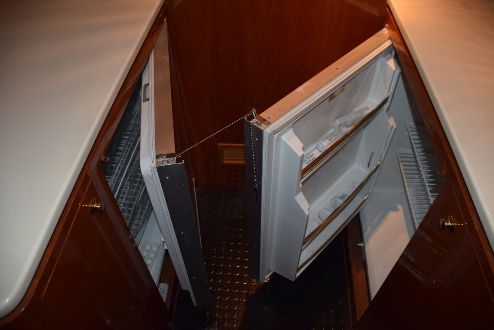 2005 Horizon 76' 76' Open Flybridge SWEET JANINE | Picture 8 of 75