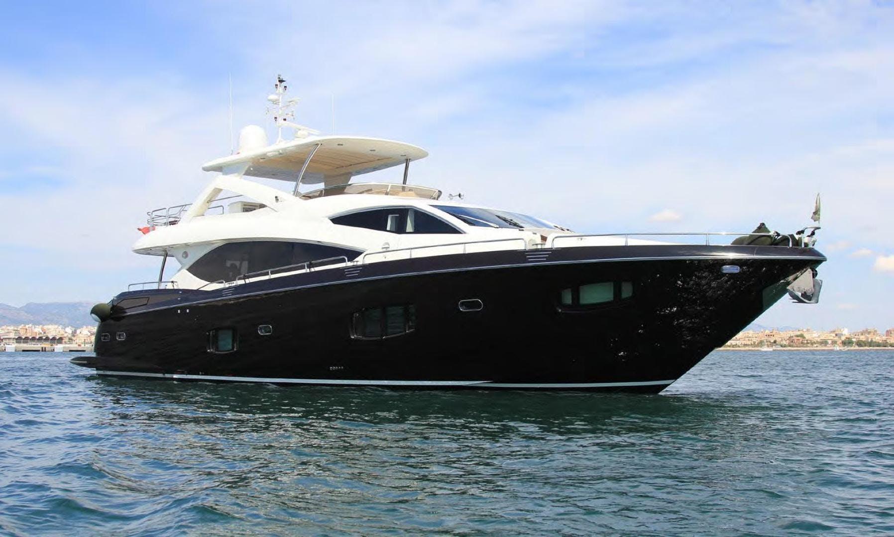 2009 Sunseeker 88' Flybridge Motoryacht ANNABEL | Picture 5 of 26