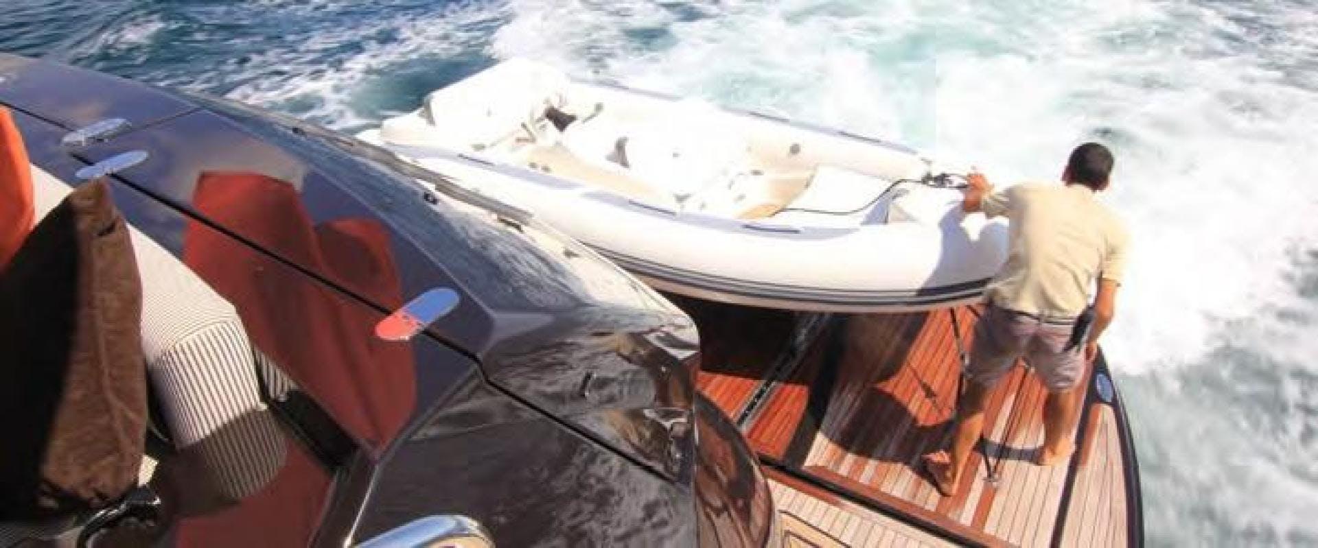 2009 Sunseeker 88' Flybridge Motoryacht ANNABEL | Picture 4 of 26