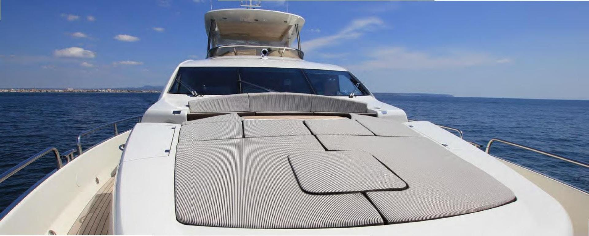 2009 Sunseeker 88' Flybridge Motoryacht ANNABEL | Picture 3 of 26