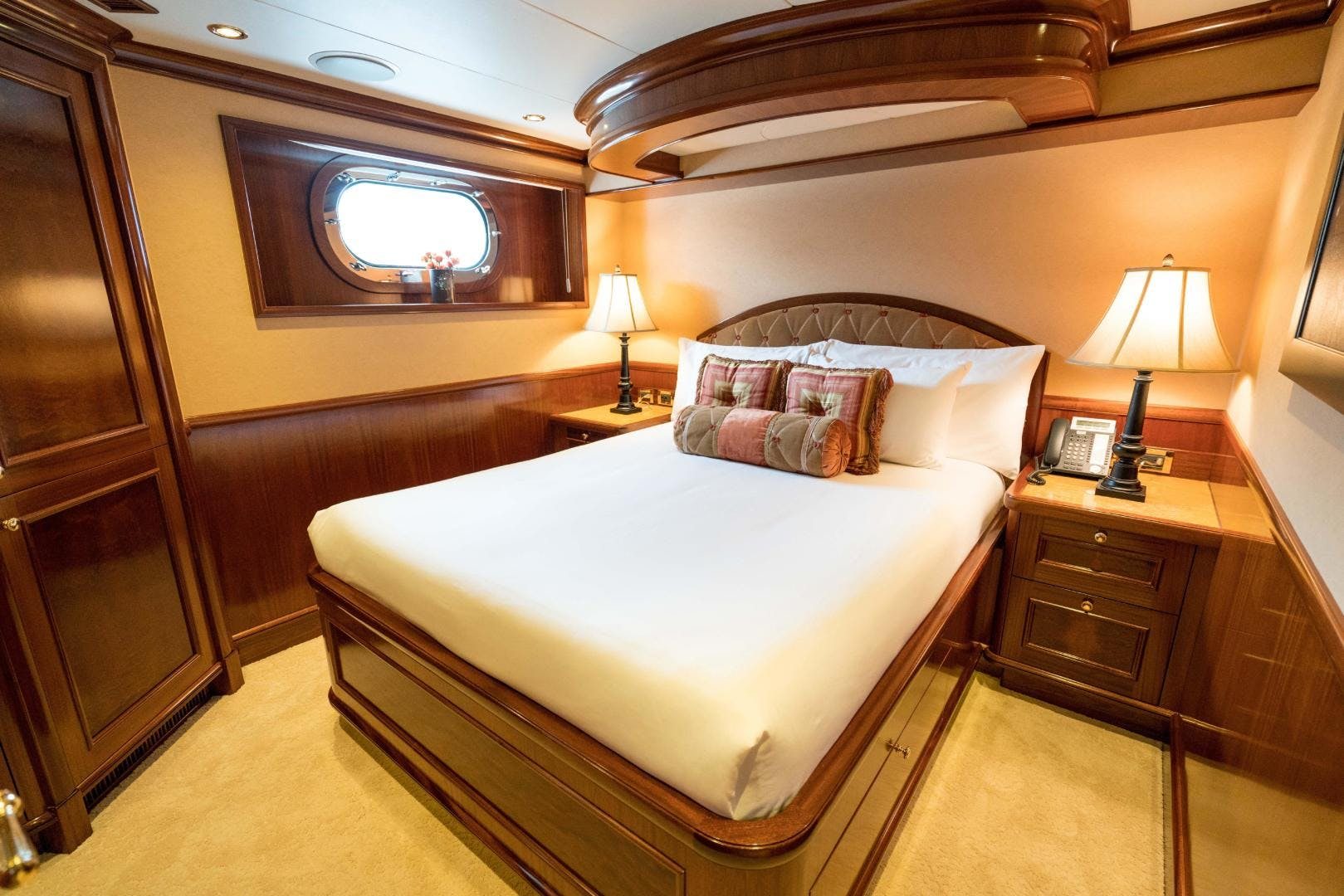 2010 Richmond Yachts 150' Tri-Deck Motor Yacht EXCELLENCE | Picture 8 of 74