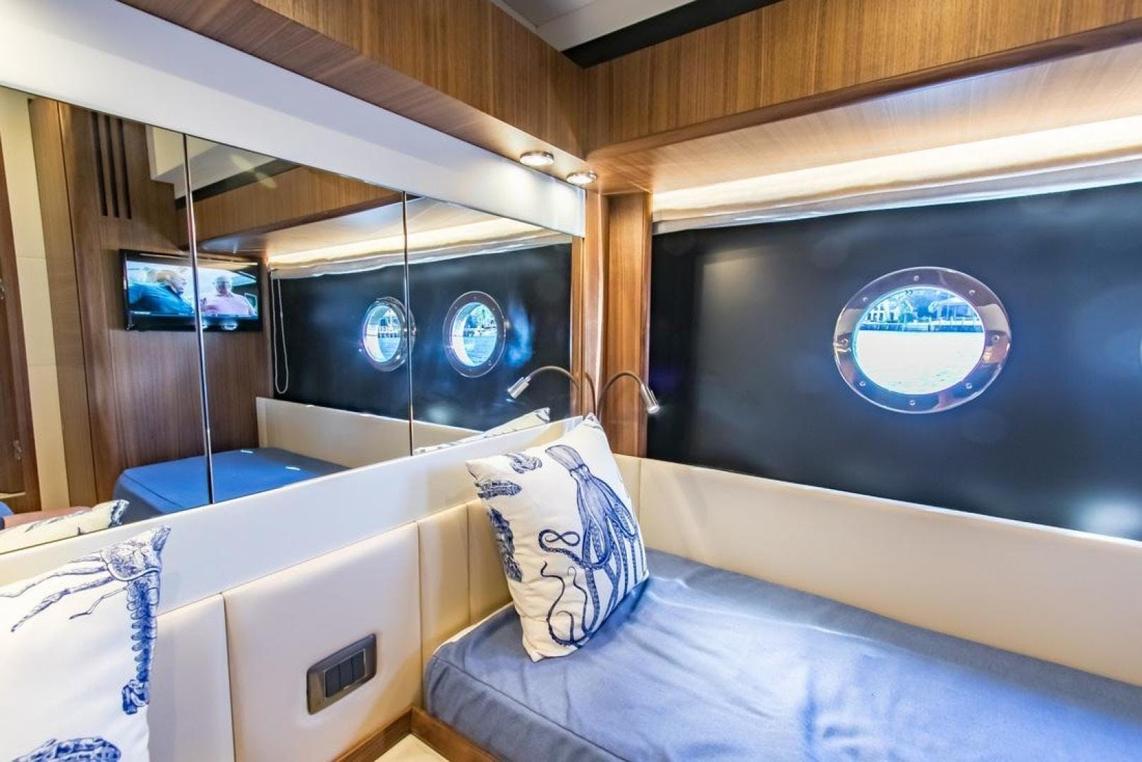 2018 Absolute 58' NAVETTA  | Picture 7 of 49