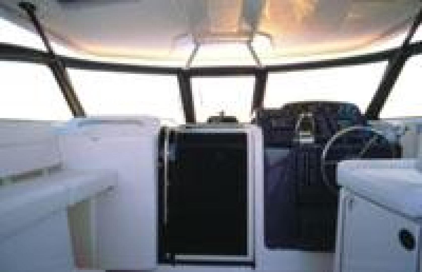 2003 Tiara Yachts 38' 3800 Open Pressure Drop | Picture 3 of 8