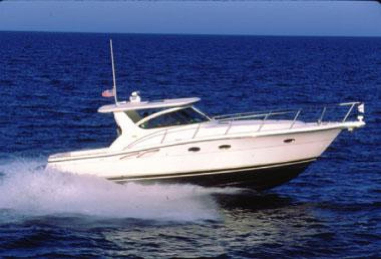 2003 Tiara Yachts 38' 3800 Open Pressure Drop | Picture 1 of 8