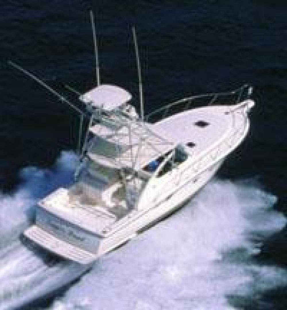 2003 Tiara Yachts 38' 3800 Open Pressure Drop | Picture 2 of 8