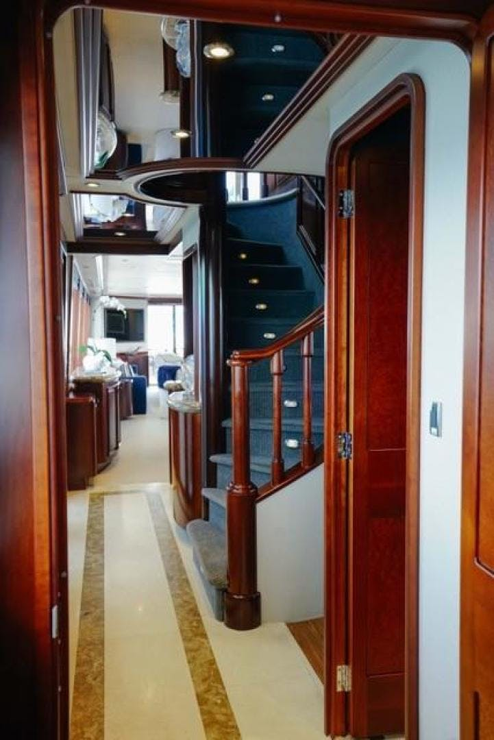 2007 Westport 130' Classic PLAN A | Picture 3 of 55