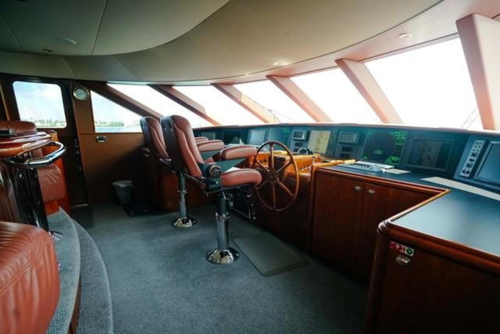 2007 Westport 130' Classic PLAN A | Picture 6 of 55